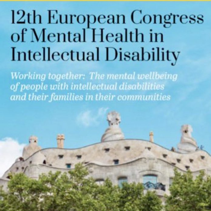EAMHID 12th European Congress